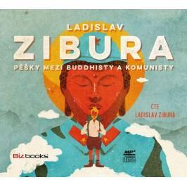 Pěškymezibudhistyakomunisty-CD(ČteLadislavZibura)-ZiburaLadislav