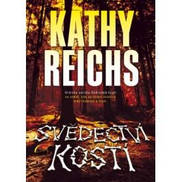 Knižníkomplet-KathyReichs:Kosti