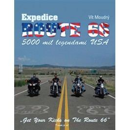 ExpediceRoute66.5000millegendamiUSA-MoudrýVít
