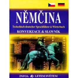 Němčina-Konverzace+slovník-2.vydání-NavrátilováJana