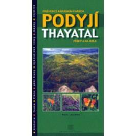 PodyjíThayatal-prův.nár.parkempěškyanakole-LazárekPetr