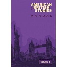 American&BrtishStudies5-kolektivautorů