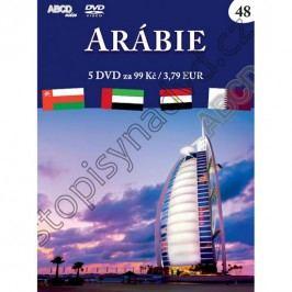 Arábie-5DVD-neuveden