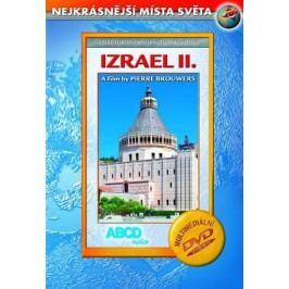 IzraelII.DVD-Nejkrásnějšímístasvěta-neuveden