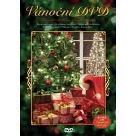 VánočníDVD+bonusCDVánočníkoledy-neuveden