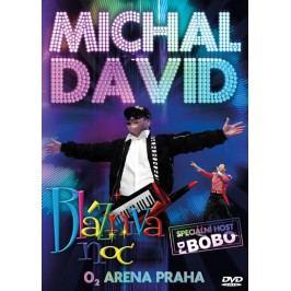 O2ArenaLiveMichalDavid-DVD-DavidMichal