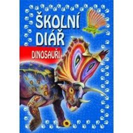 Školnídiář-Dinosauři-neuveden