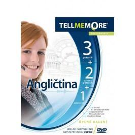 TellmeMoreAngličtina(sada1–3)verze9.0-neuveden