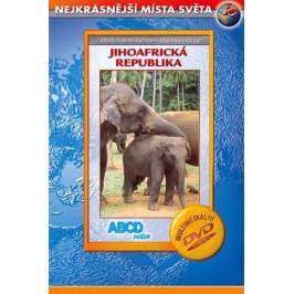 Jihoafrickárepublika-Nejkrásnějšímístasvěta-DVD-neuveden