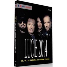 Lucie(záznamkoncertu)-DVD-neuveden