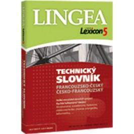 Lexicon5Francouzskýtechnickýslovník-CDROM-neuveden