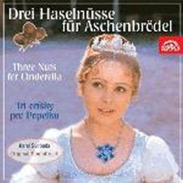 DreiHaselnüssefürAschenbrödel-CD-SvobodaKarel