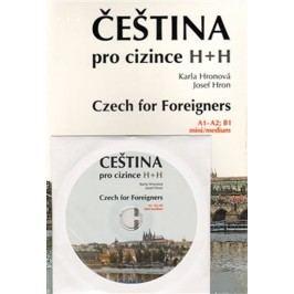 Češtinaprocizince-HronováKarla