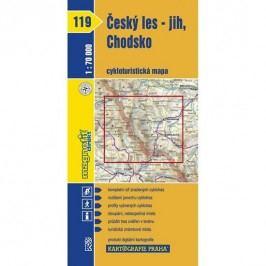 Českýles-jih,Chodsko-neuveden