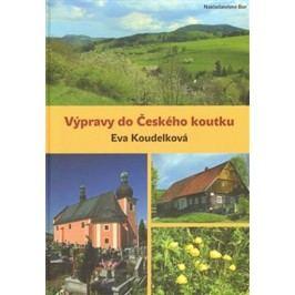 VýpravydoČeskéhokoutku-KoudelkováEva