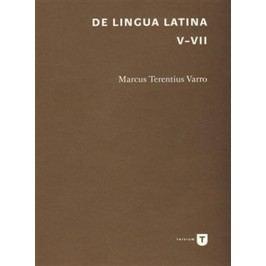DelinguaLatinaV-VII-VarroMarcusTerentius