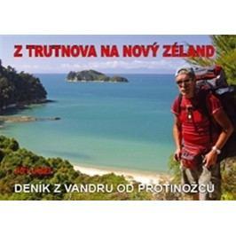 ZTrutnovanaNovýZéland-Deníkzvandruodprotinožců-JůzlJiří