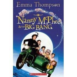 PopcornELTReaders3:NannyMcPhee&theBigBang-ThompsonEmma