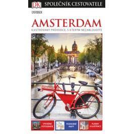 Amsterdam-Společníkcestovatele-PascoeRobin,CatlingChristopher