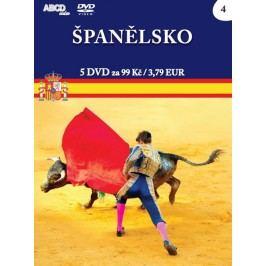 Španělsko-5DVD-neuveden