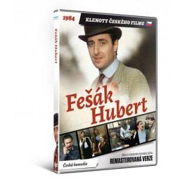 FešákHubert-DVD-neuveden