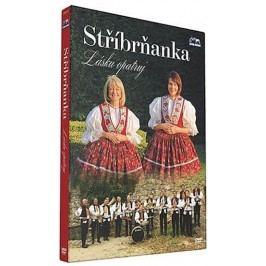 Stříbrňanka-Láskuopatruj-DVD-neuveden