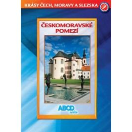ČeskomoravskéPomezíDVD-KrásyČR-neuveden