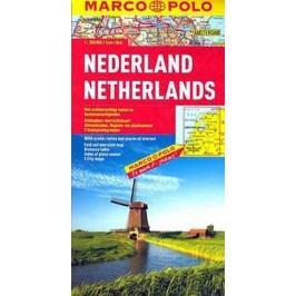 Holandsko/mapa1:300TMD-neuveden