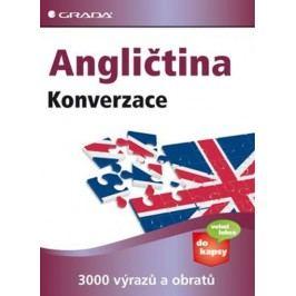 Angličtina-Konverzace-CribbinLise,SchmidtBrenda,