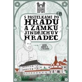 SpastelkamipohraduazámkuJindřichůvHradec-ChupíkováEva