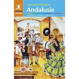Andalusie-Turistickýprůvodce-kolektivautorů
