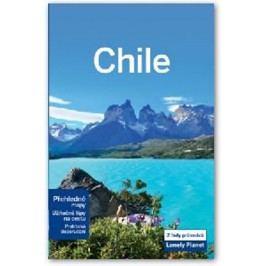 Chile-LonelyPlanet-kolektivautorů