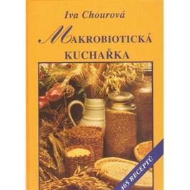 Makrobiotickákuchařka-ChourováIva