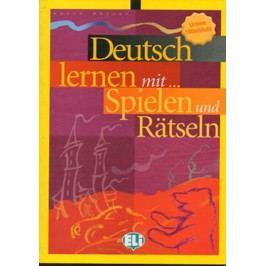DeutschlernenmitSpielenundRätseln-Unt.Mittelstufe(ELI)-neuveden