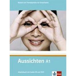AussichtenA1AB-PS+CD+DVD-HosniakolektivL.Ros-El