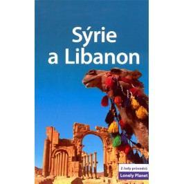 SýrieLibanon-LonelyPlanet-neuveden