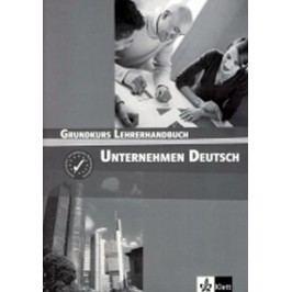 UnternehmenDeutschGrundkurs-Metodickápříručka-BeckerN.,BraunertW.