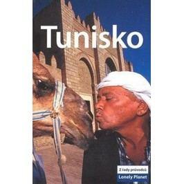 Tunisko-LonelyPlanet-Hole,Grosberg,Robinson