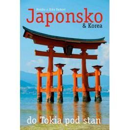 Japonsko&Korea–doTokiapodstan-VackoviMonikaaJirka