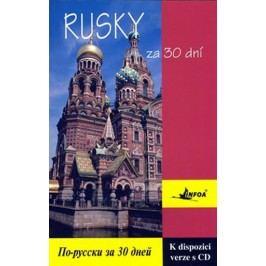 Ruskyza30dní+CD-DitrichRudolfMgr.
