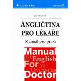 Angličtinaprolékaře-Manuálpropraxi-ParkinsonJoy