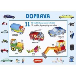 Doprava-vystřihovánky-MazzaIrene