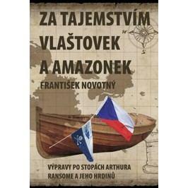 ZatajemstvímVlaštovekaAmazonek-NovotnýFrantišek