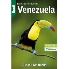 Venezuela-Turistickýprůvodce-2.vydání-BranchDunstervilleHilary