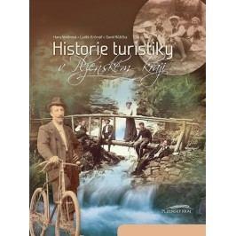 HistorieturistikyvPlzeňskémkraji-VoděrováakolektivHana
