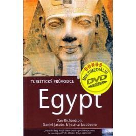 Egypt-Turistickýprůvodce-kolektiv