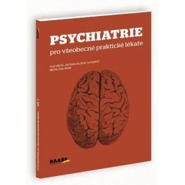Psychiatrieprovšeobecnépraktickélékaře-RabochJiří,HerlePetr