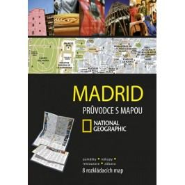 Madrid-PrůvodcesmapouNationalGeographic-neuveden