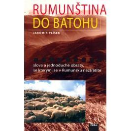 Rumunštinadobatohu-PlíšekJaromír