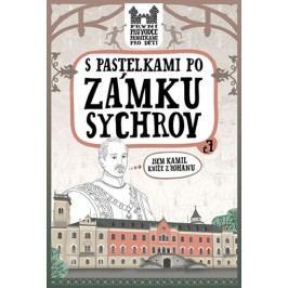 SpastelkamipozámkuSychrov-ChupíkováEva